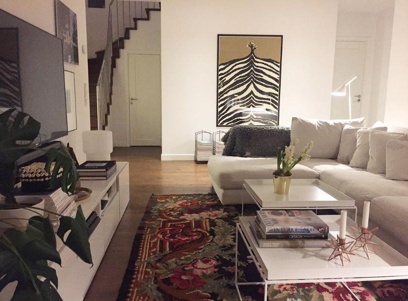 tapis de salon, tapis kilim, tapis fleur, tapis bohème, tapis kilim