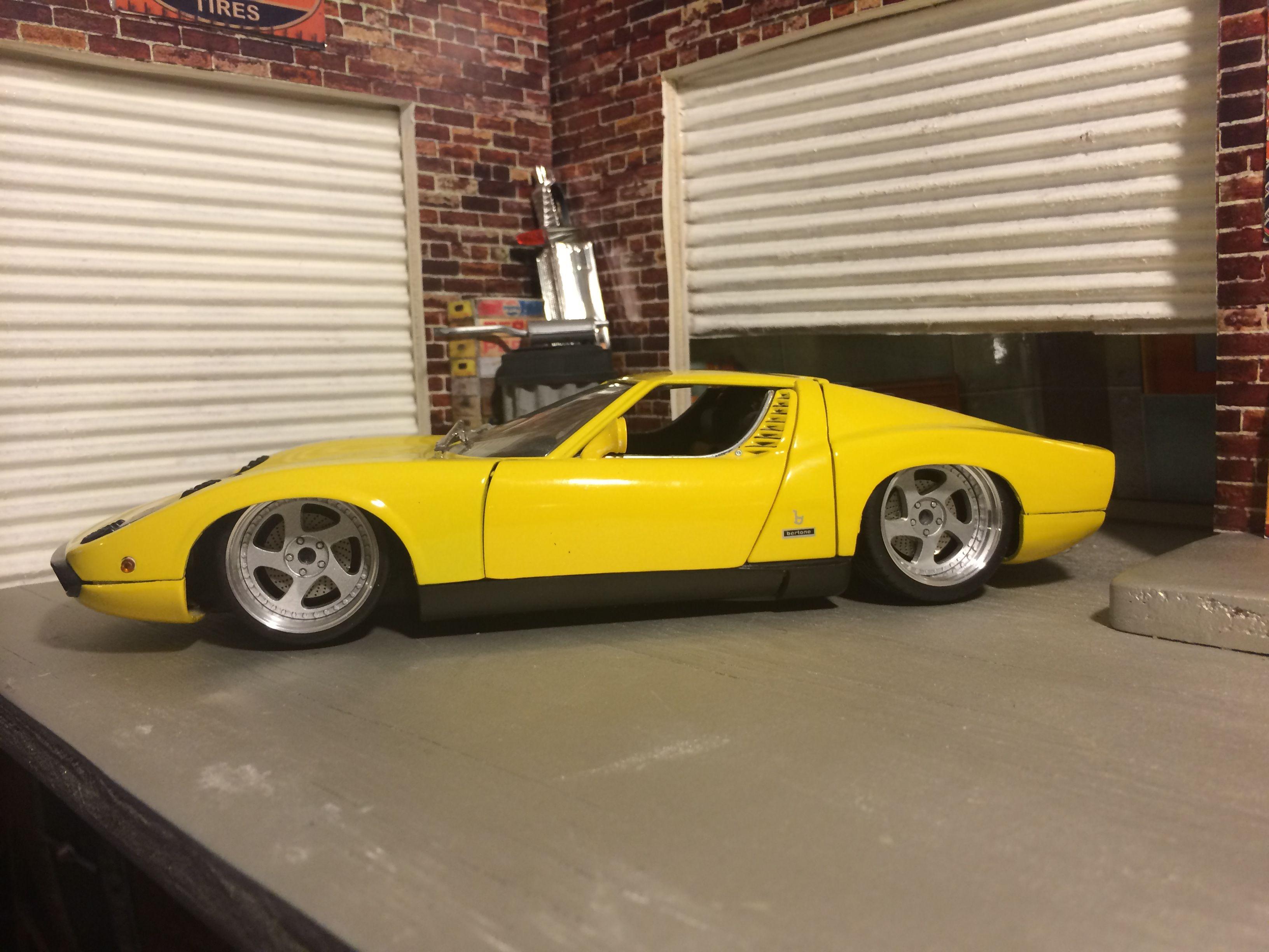 af399244fad986179e1d84db1a27b1ec Cool Lamborghini Countach Diecast 1 18 Cars Trend