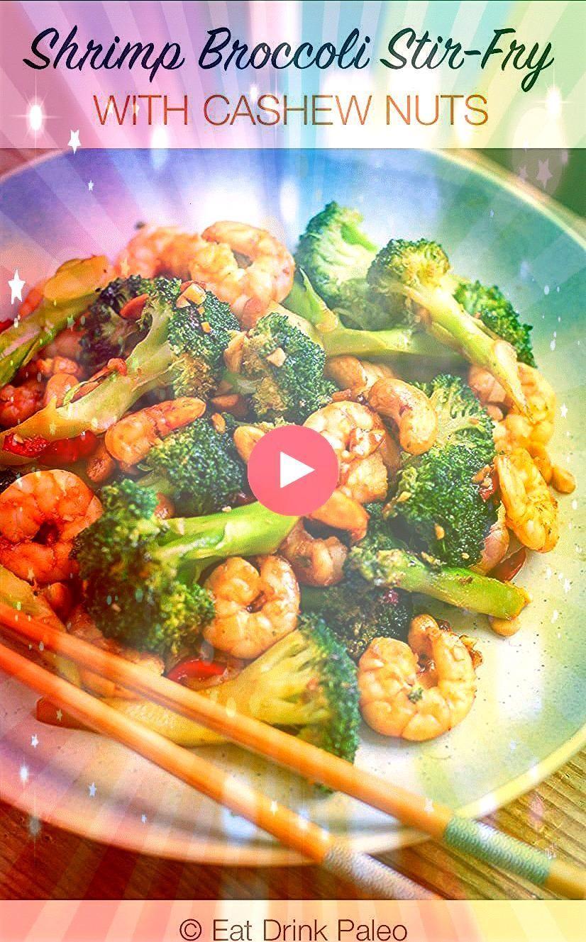 #shrimprecipes #paleorecipes #cashewnuts #15minute #broccoli #stirfry #cashews #lowcarb #primal #shrimp #prawn #paleo #stir #with #fryPrawn & Broccoli Stir-Fry With Cashews 15-Minute Paleo Shrimp Stir Fry With Broccoli & Cashews |15-Minute Paleo Shrimp Stir Fry With Broccoli & Cashews |  Spicy Teriyaki Chicken Stir Fry - easy and authentic Asian chicken stir fry Teriyaki Sauce and Korean Gochujang. So delicious |   Velveting Chicken Will Make Your Stir-Fry Taste So Much Better | Ever won... #st #stirfryshrimp