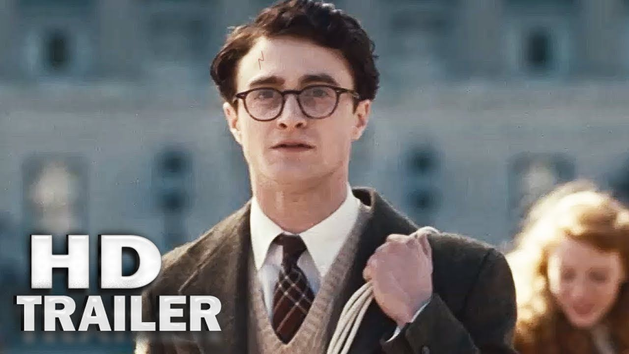 Harry Potter And The Cursed Child Part I Teaser Trailer Hd Emma Watson Harry Potter Trailer Movie Teaser Cursed Child