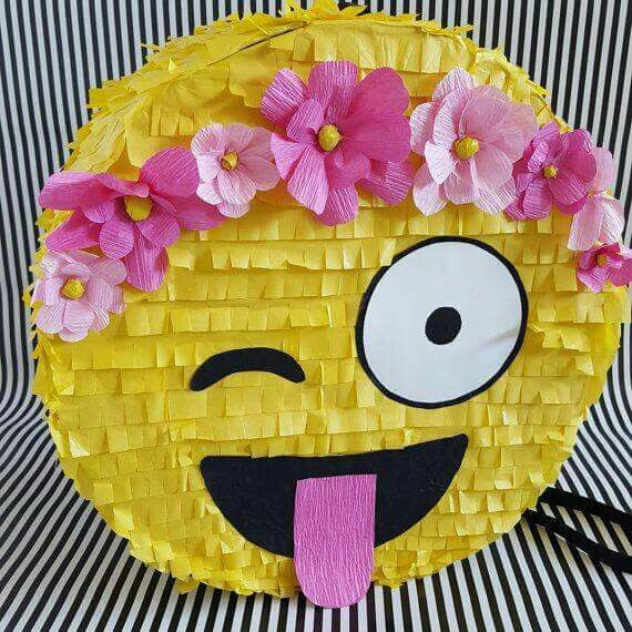 Pin by Sonia Perez on Emoji Party Pinterest