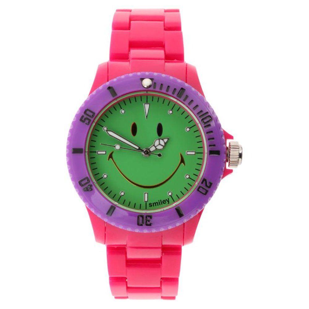 Rakuten Color Blocking Watch