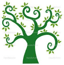Image result for cartoon trees