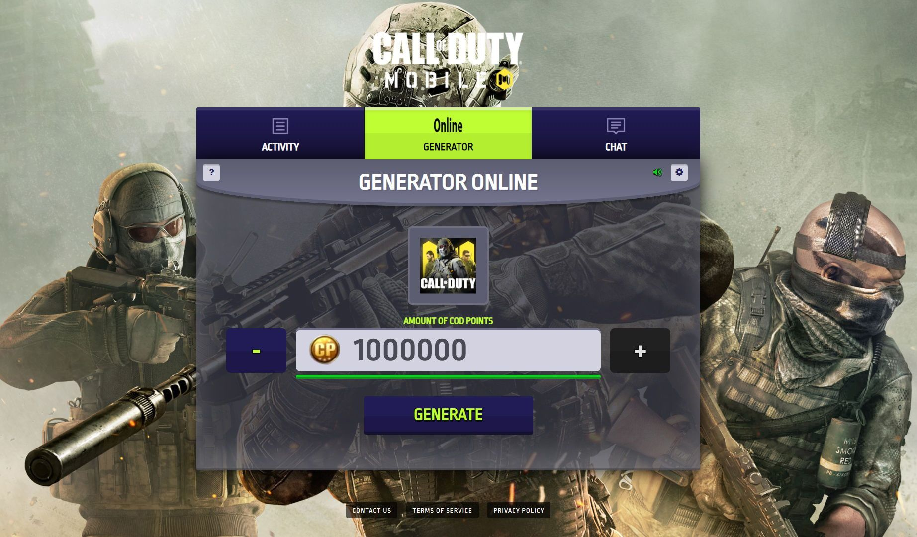 Call Of Duty Mobile Hack Get Unlimited Free Credits And Cod