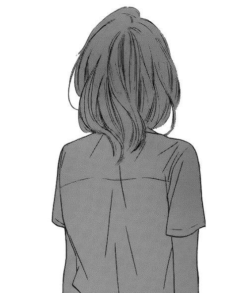 Kennt Ihr Das Wenn Jemand Zu Euch Ankommt Und Ihr Denkt Sag Bloss Nichts Falsches Sonst Halt Ich Das Nicht Aus Cute Art Styles Anime Drawing Styles Manga Girl