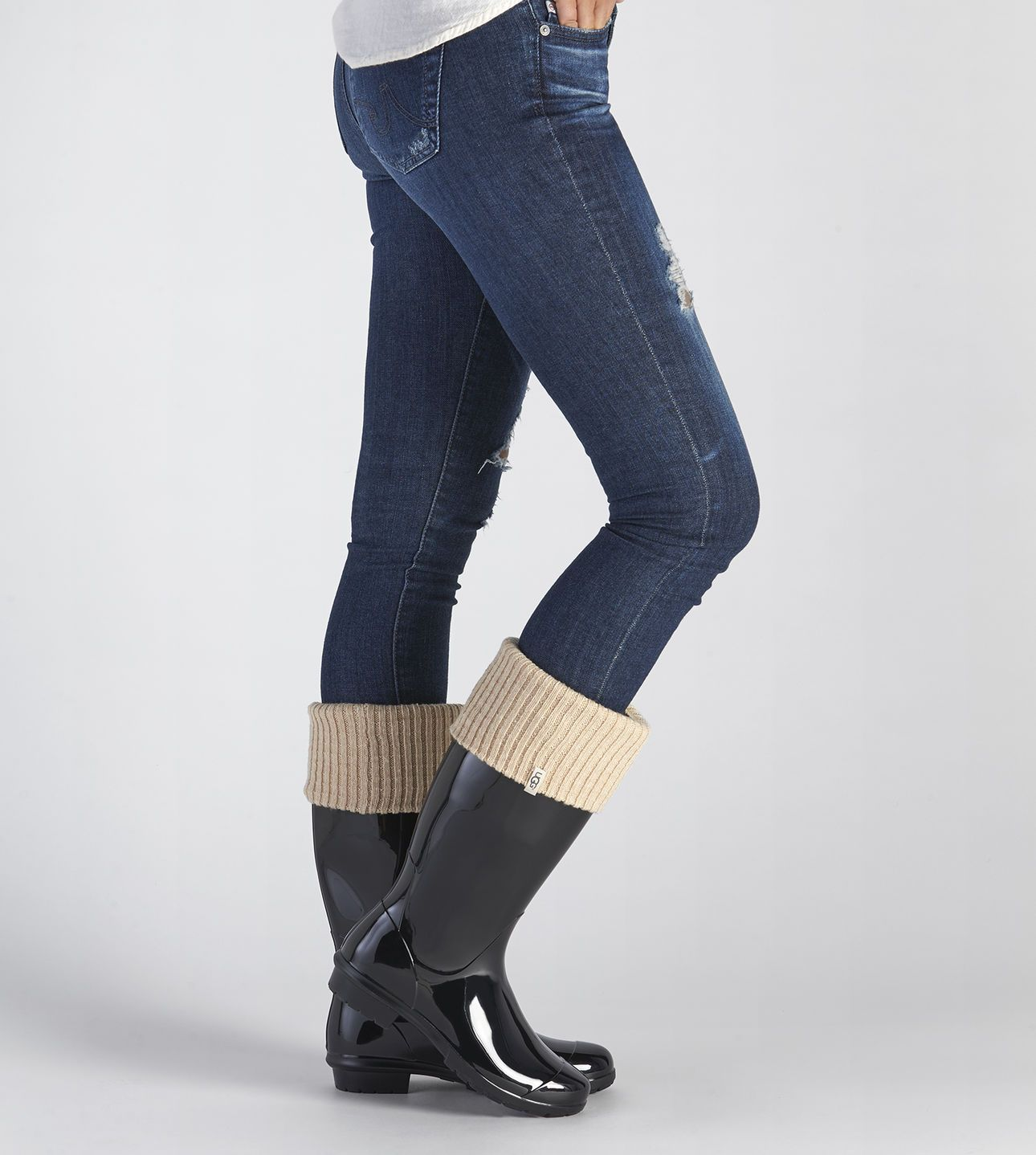 b2042e6033b Women's Share this product Shaye Tall Rainboot Sock | Cold Weather ...