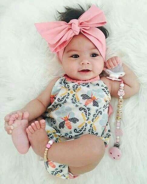 23d253c6d Pin de Alejandra Lezcano en rospitas y zapatitos para baby