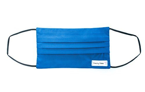 uline deluxe surgical mask