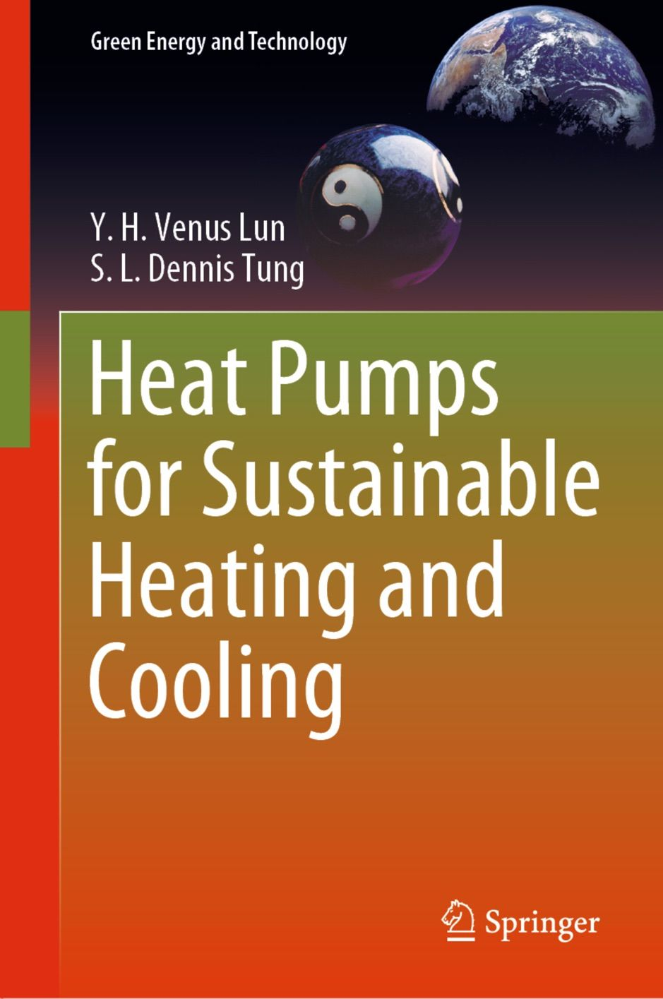 Heat Pumps For Sustainable Heating And Cooling Ad