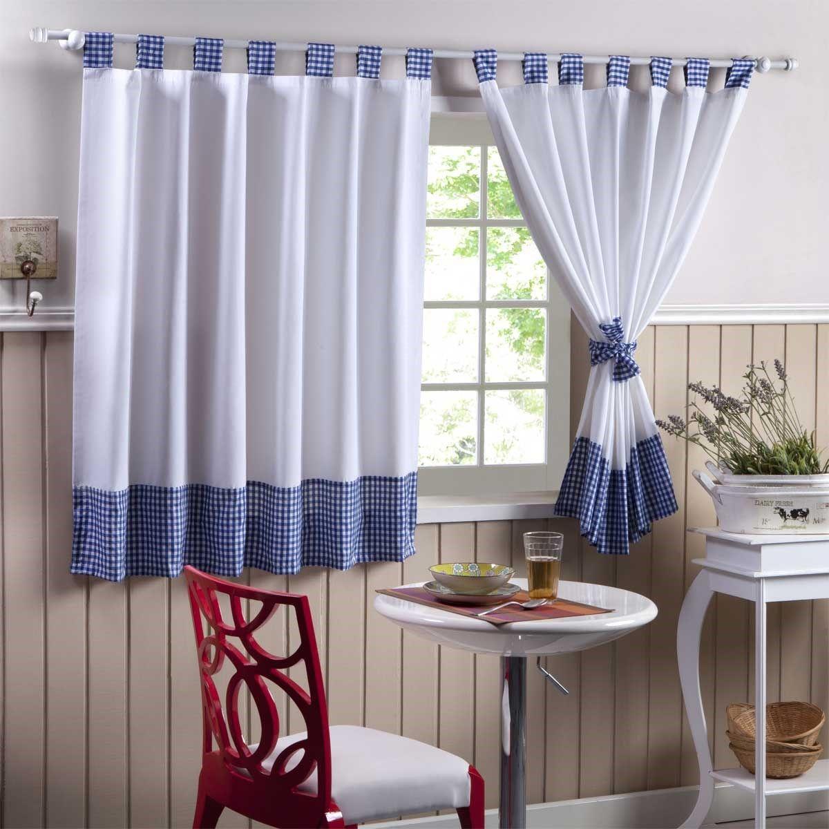 Cortina Para Cozinha Siena 2 00×1 20m Havan Havan Curtains