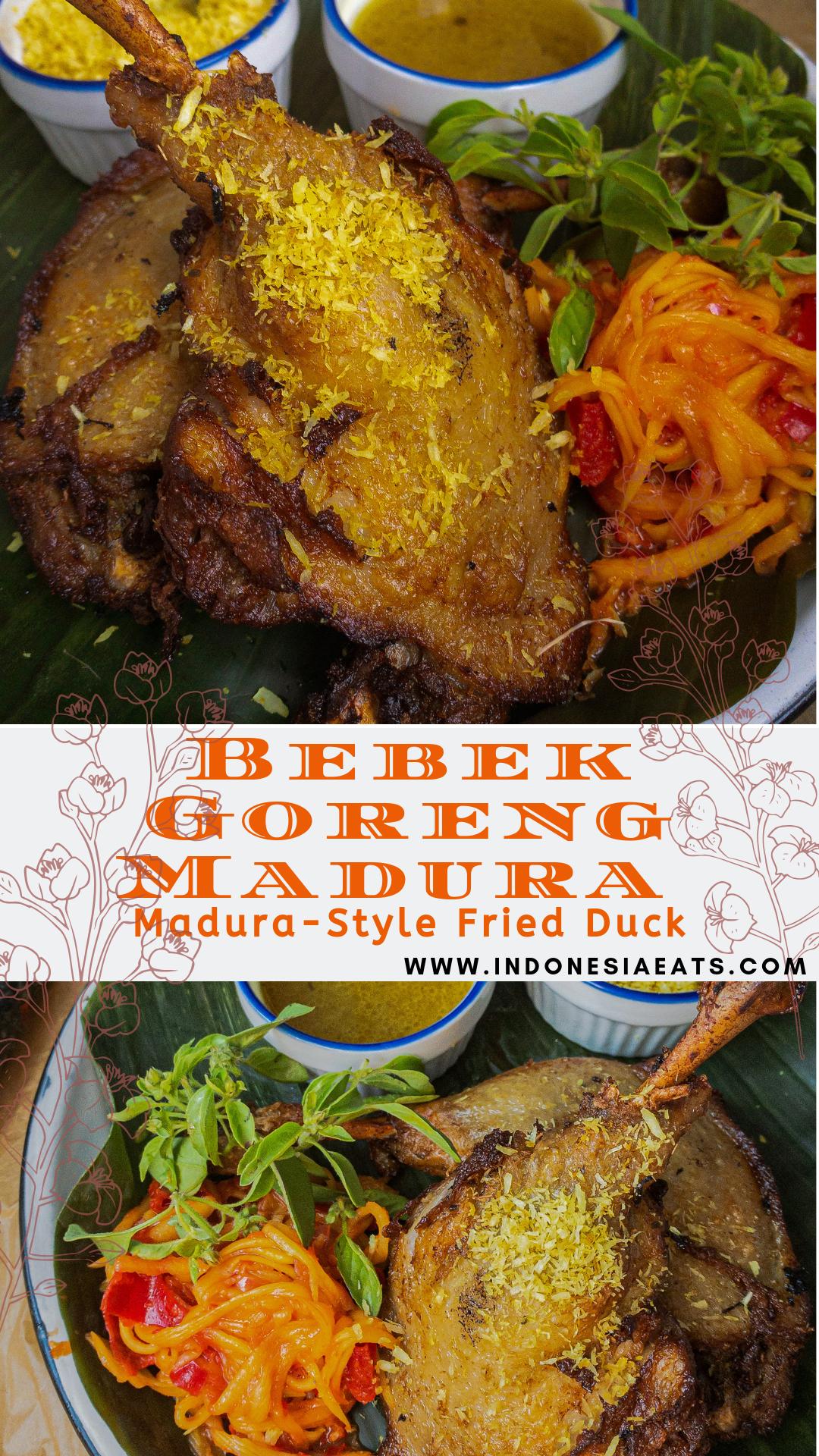 Bebek Goreng Png : bebek, goreng, These, Fried, Ducks, Bebek, Goreng, Madura, GOOD!, Instapot, Quicken, Cooking, Process., #indonesianfood, #inst…, Recipes,, Indonesian, Food,, Bacon