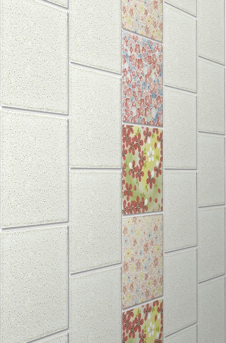 Zen style wall tile Japanese design INISHIE, View Ceramic wall tile, INISHIE Product Details from X'S CORPORATION on Alibaba.com