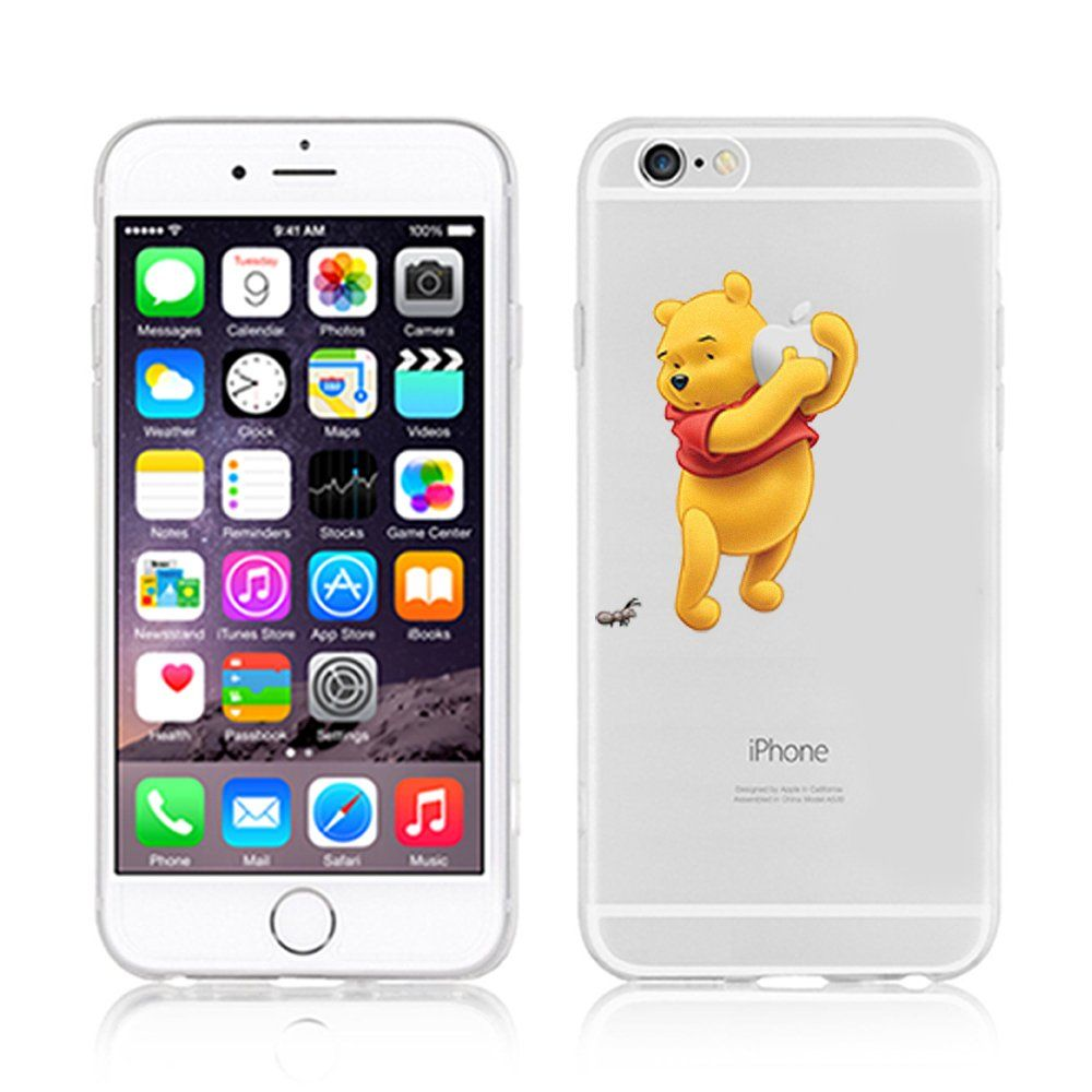 coque iphone 6 disney chat