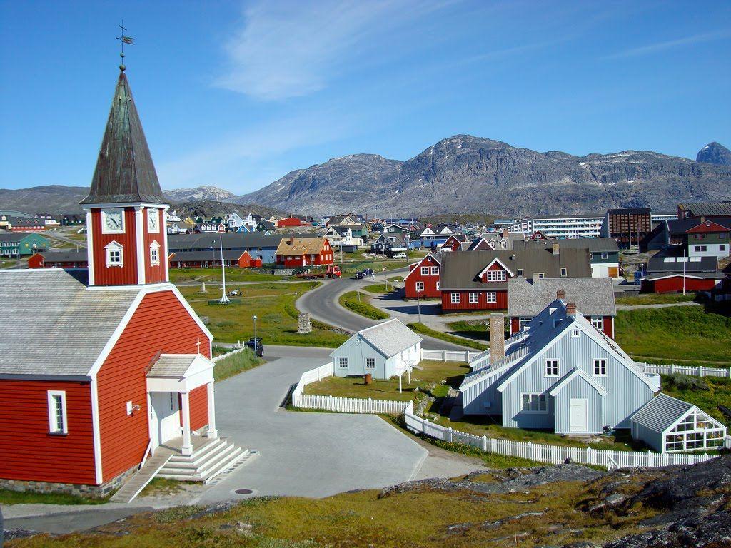 Картинки по запросу Nuuk