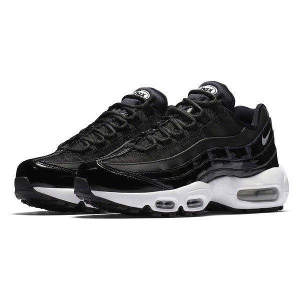 another chance 4e3e6 e5a60 Women s Nike Air Max 95 Special Edition Running Shoe ( 170) ❤ liked on Polyvore  featuring shoes, athletic shoes, laced up shoes, running shoes, nike ...