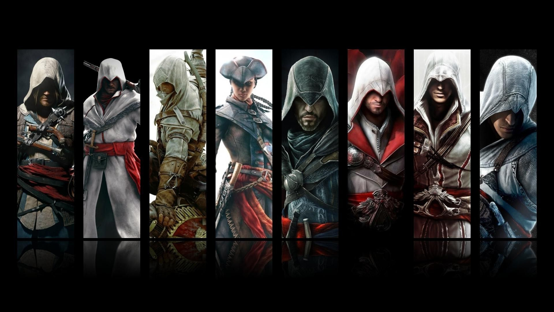assassin's creed 3 4 of july