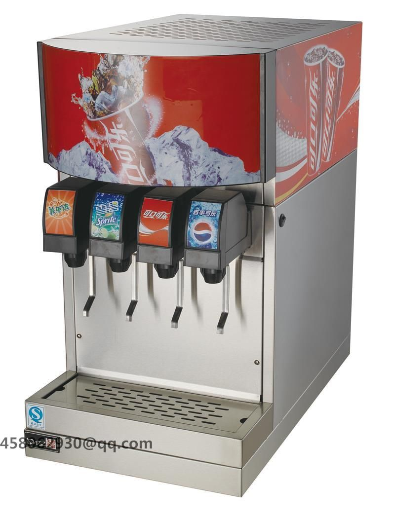 Summer Hot Selling Post Mix Cola Machines Coke Making Machine Cola