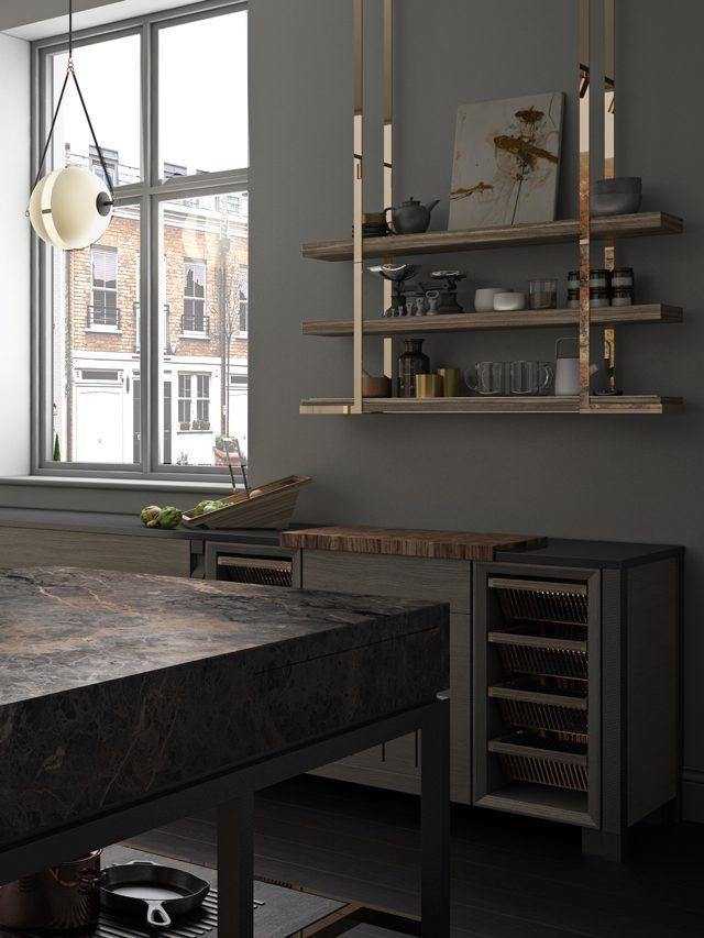 Gallery Lanserring Detail Pinterest Galleries, Kitchens - preisliste nobilia küchen