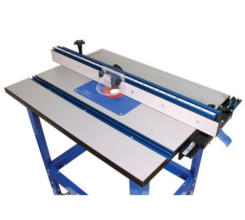 Kreg prs1010 36 inch precision router table fence amazon kreg prs1010 36 inch precision router table fence amazon greentooth Image collections