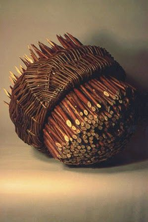 Contemporary Basketry