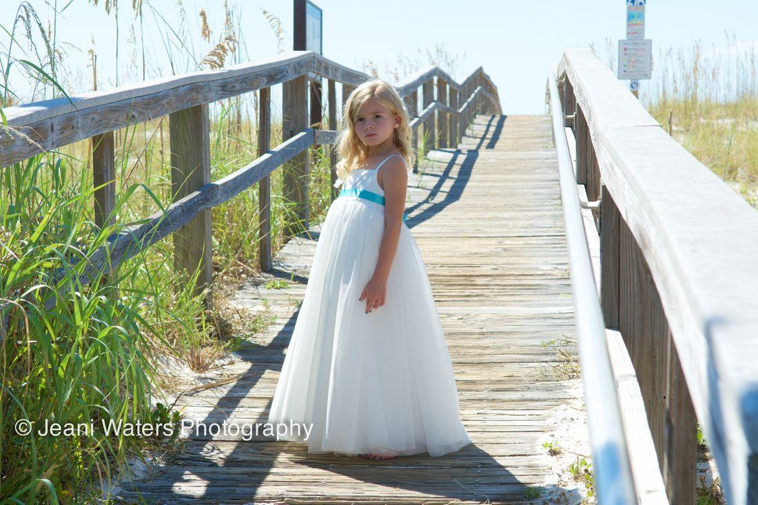 Florida And Alabama Beach Wedding Gallery