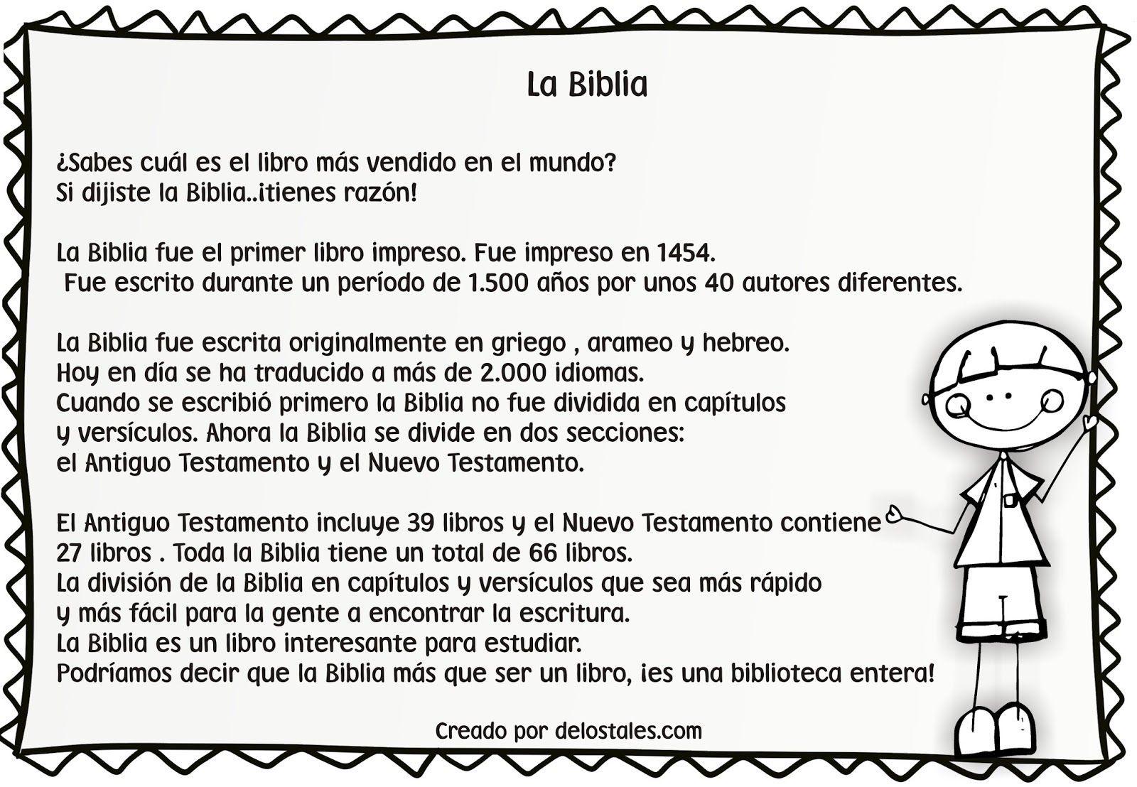 recursos cristianos para niños, devocionales, lección bíblica, la ...