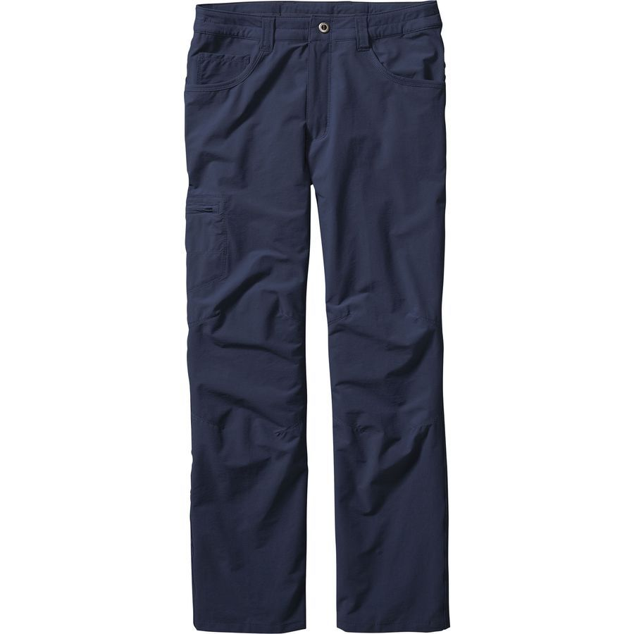 Patagonia Quandary Pant Men S Navy Blue Best Hiking Pants