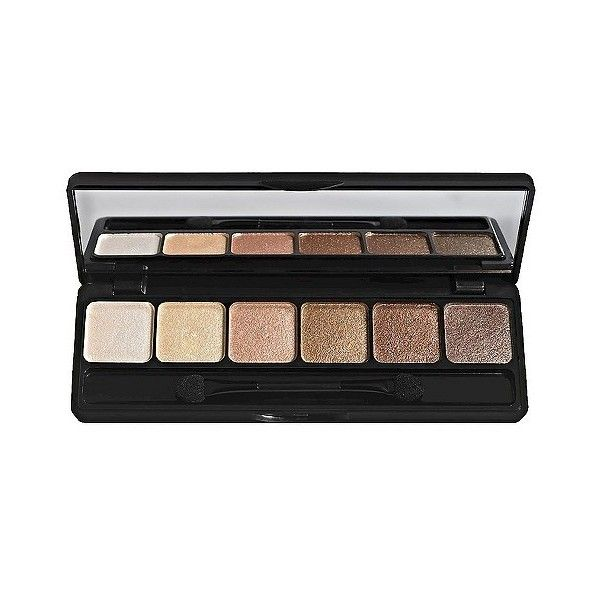 e..f. Eye Shadow - Naked (6.890 CLP) ❤ liked on Polyvore featuring beauty products, makeup, eye makeup, eyeshadow, naked, e.l.f., cream eye shadow, creme eyeshadow and cream eyeshadow