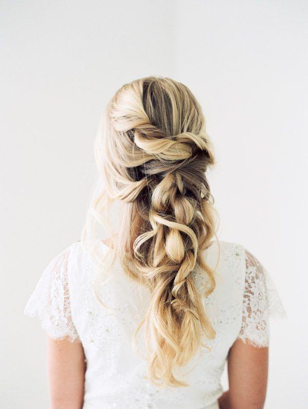 Hair & Makeup By Steph:  Marlene