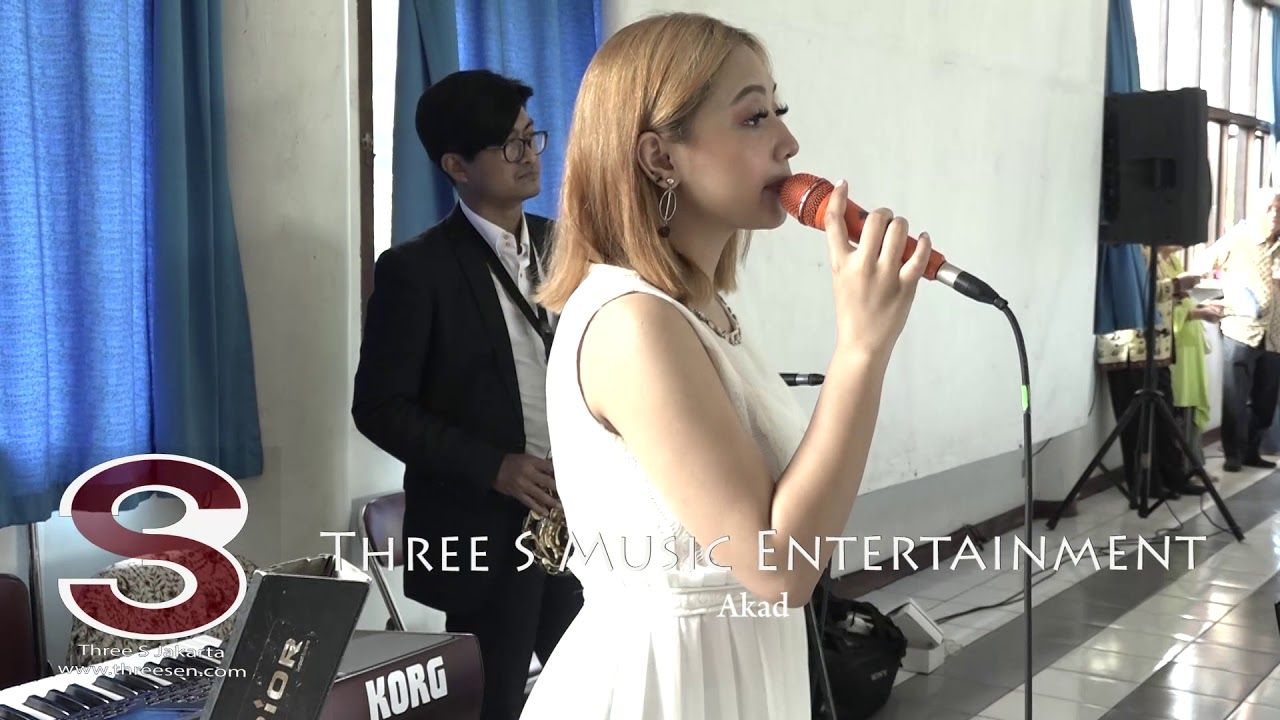 Three S Entertainment Melayani Jasa Wedding Entertainment Seperti Organ Tunggal Band Mc Dan Juga Rias Pengantin Catering Dekor Entertainment Dj Pernikahan