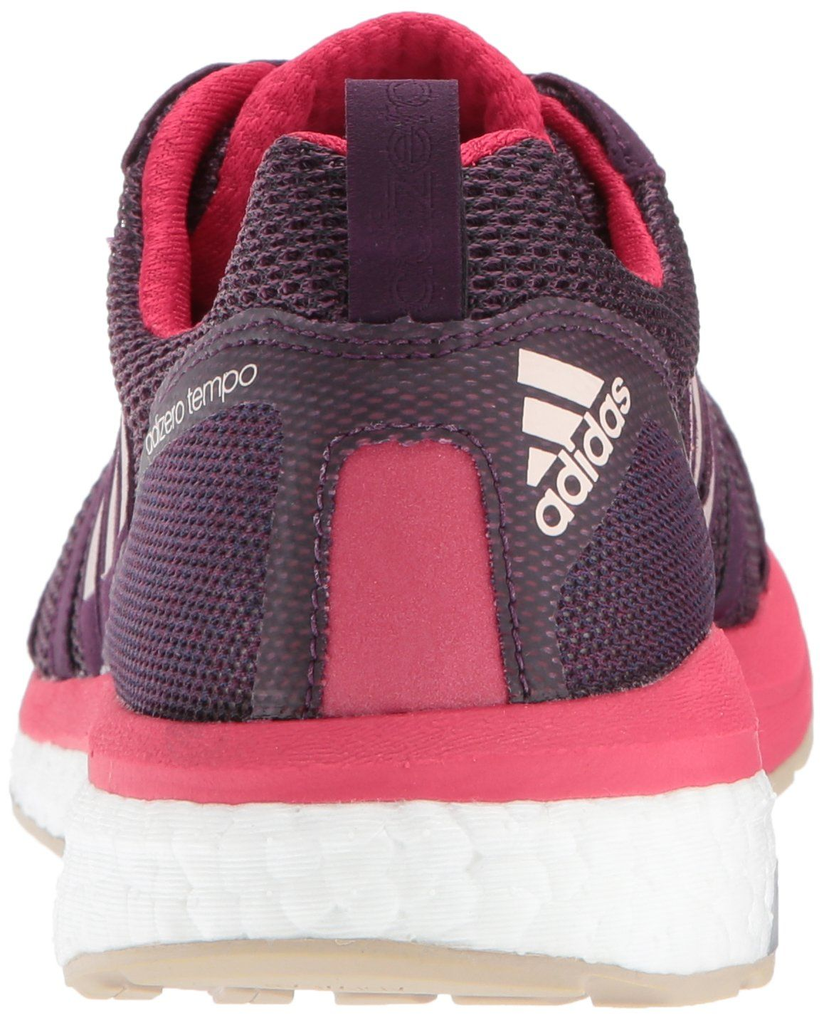 new products 1922d bc7d1 adidas Originals Womens Adizero Tempo 9 w Running Shoe Red Night Ice Pink Energy  Pink 12 Medium US     See this great product. (This is an affiliate link)    ...