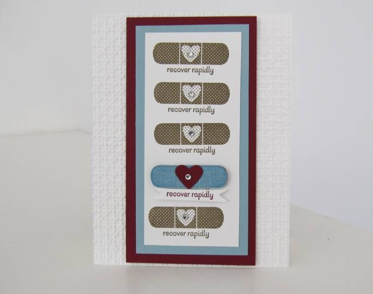 Patterned Occasions by brandycox - Cards and Paper Crafts at Splitcoaststampers