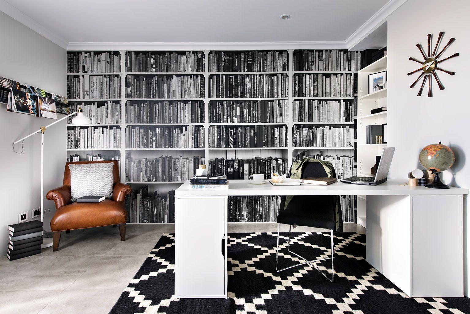 Casablanca Dale Alcock Homes Study Home Decor