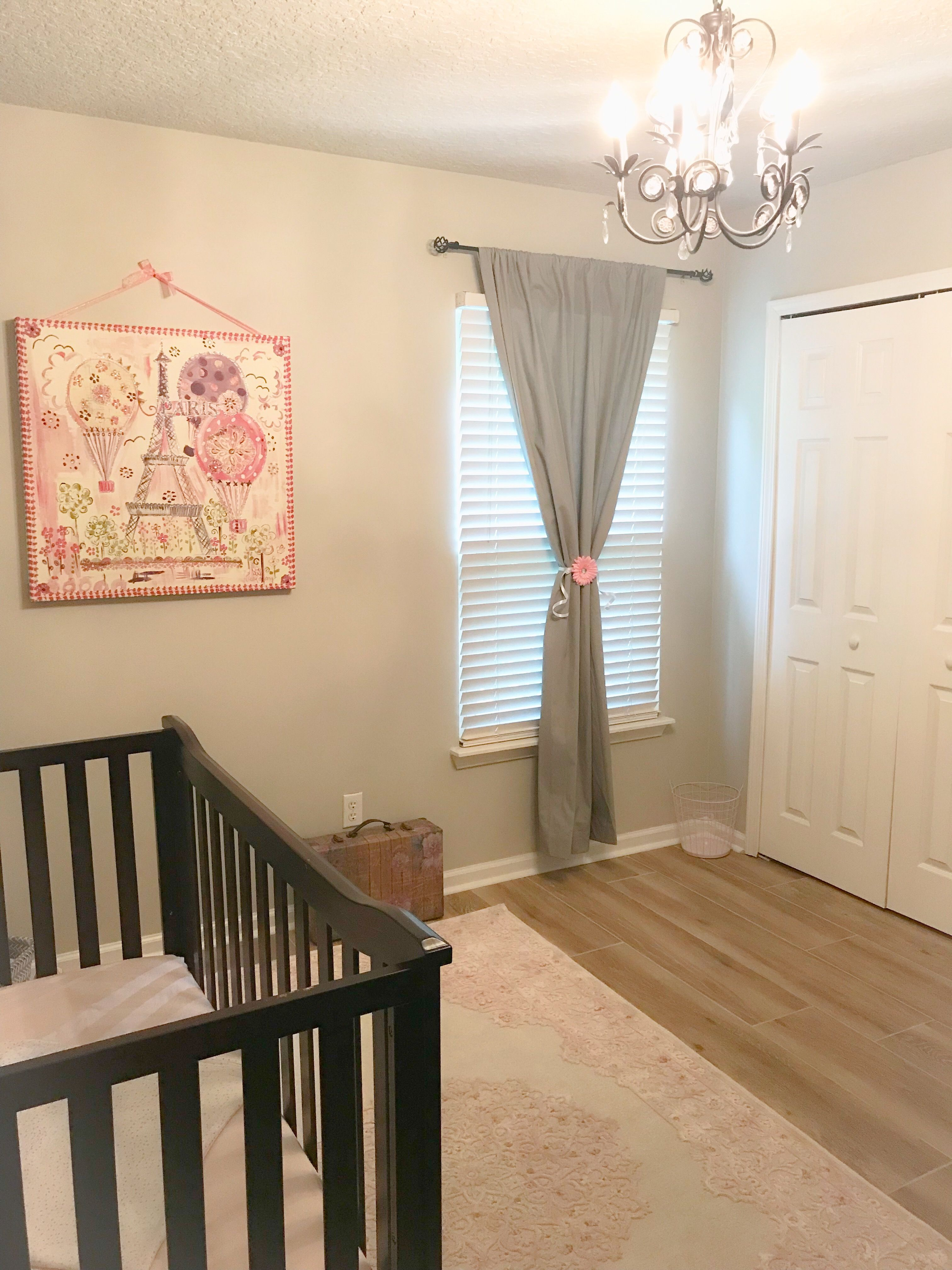 13+ Snazzy Baby Girl Room Ideas That Grow With Your Little Kid