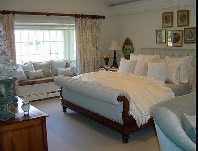 Fotos de recamaras matrimoniales clasicas master bedroom for Recamaras matrimoniales