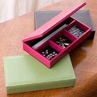 Pierre Belvedere Organizing Box