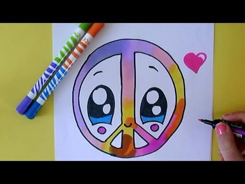 Comment Dessiner Une Boisson Kawaii Kiwi Dessin Youtube 365 Dessins Dessin Kawaii