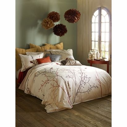 Tuileries Duvet Set - Click to enlarge