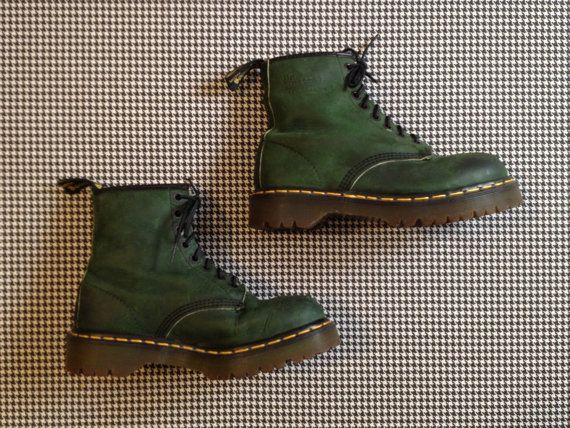 Boots, Doc marten boot, Doc martens