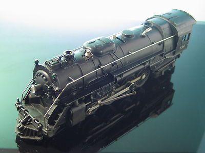 Lionel 736 steam locomotive 2 8 4 berkshire engine o scale postwar lionel 736 steam locomotive 2 8 4 berkshire engine o scale postwar 1953 cheapraybanclubmaster Gallery