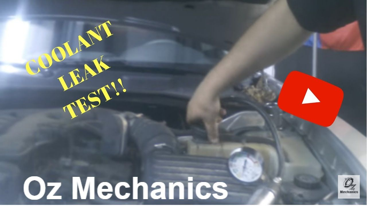 How To Find Coolant Leaks The Easy Way Leaks Car