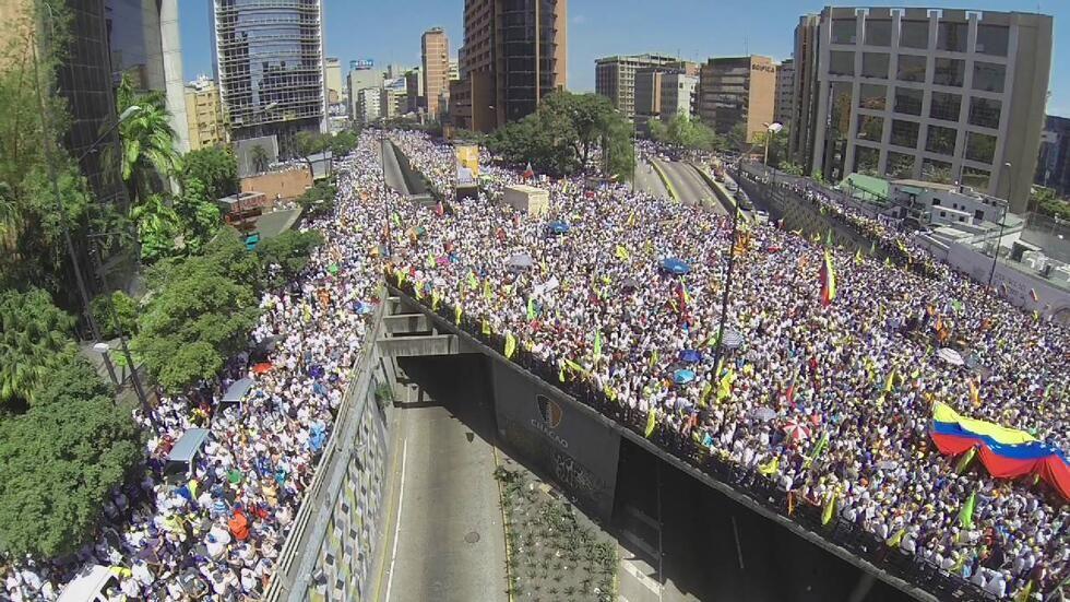 22 de marzo de 2014: contra la dictadura