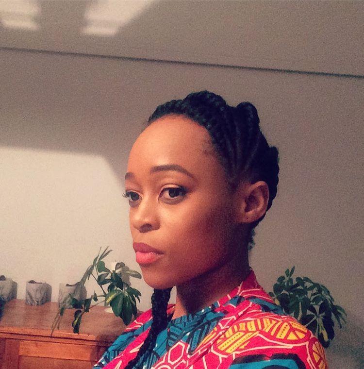2,353 Likes, 22 Comments - Mmabatho Montsho (@montshotheblack) on Instagram