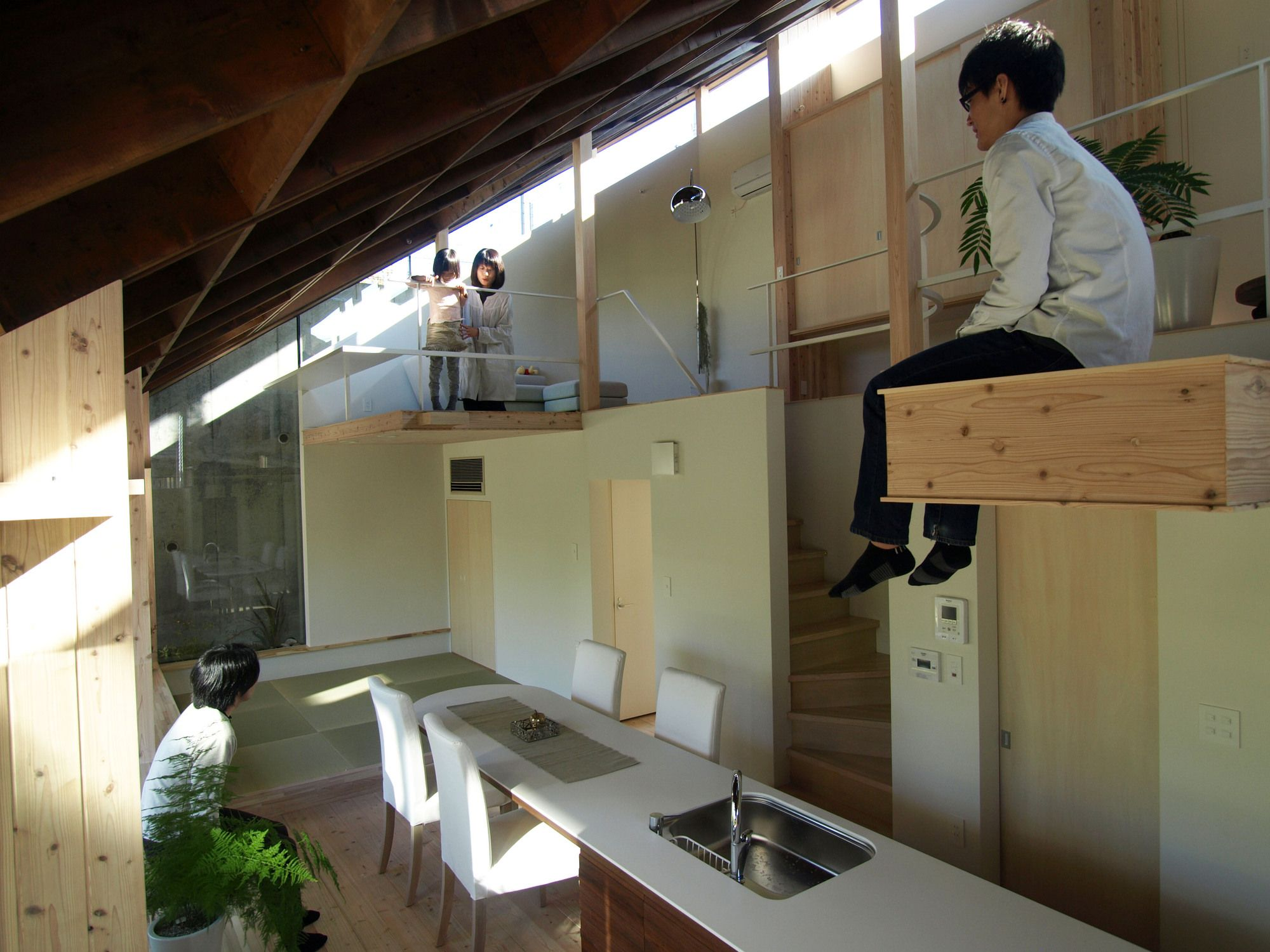 Living In A Small House With Children Living Small House With