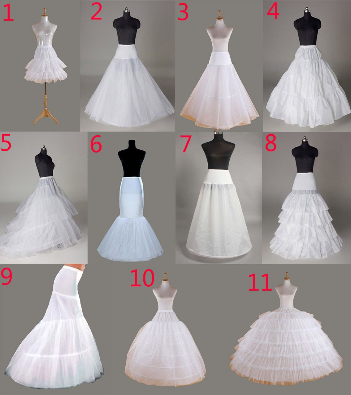 Petticoat for wedding dress  Petticoat crinoline hoopless underskirt Wedding petticoat fishtail