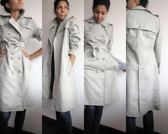 Vogue 2449 | Coat Patterns | Pinterest