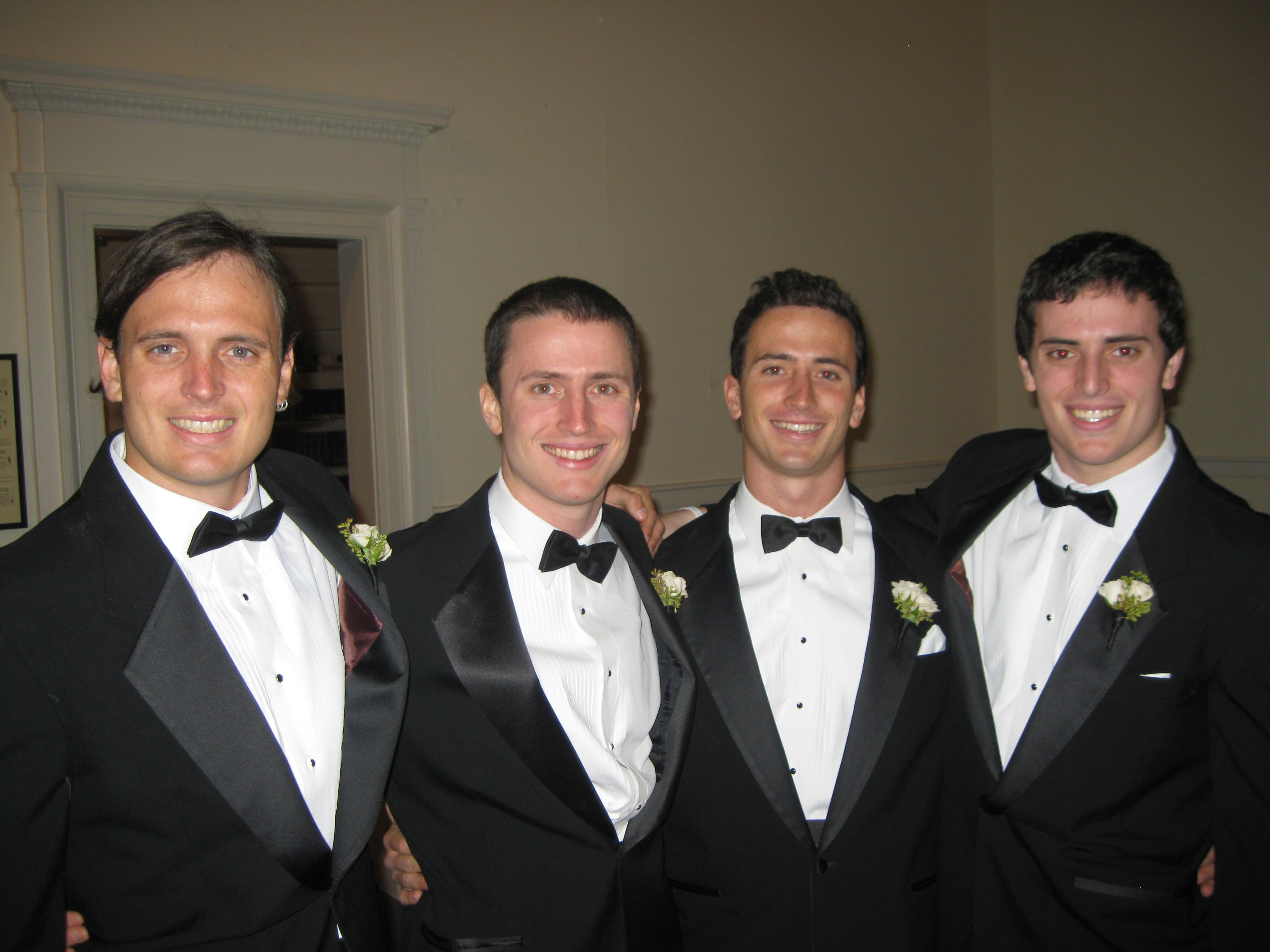 my 4 sons! Groomsmen, Close to my heart, Sons