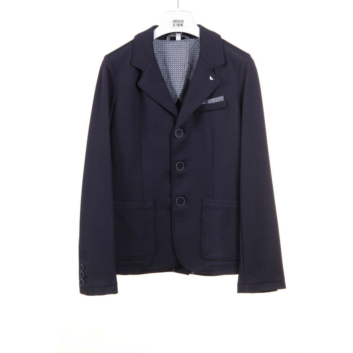 2f2bbde97971 Armani Junior boys jacket C4N01 9W K5
