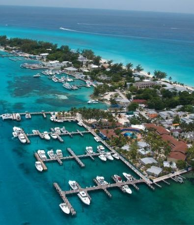 Beautiful Bimini The Best Place To Go For Boating And Fishing Bahamas Itsbetterinthebahamas