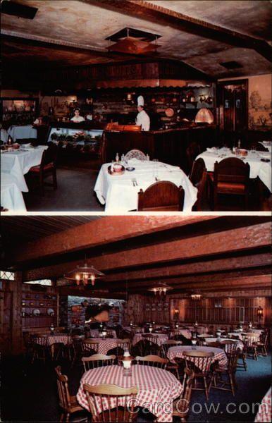 Colonial House Restaurant Oxnard Ca Had Wedding Reception Here 1966 Ha